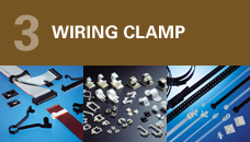 WIRING CLAMP